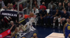Donovan Mitchell with one of the day's best plays!