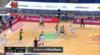 Marius Grigonis with 24 Points vs. Panathinaikos OPAP Athens