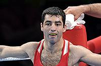 допинг, Рио-2016, Миша Алоян, Эдуард Кравцов