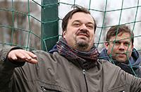 Василий Уткин: «На «Матч ТВ» я получал 600 тысяч рублей в месяц. Сейчас – гораздо больше»