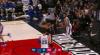 CJ McCollum with 35 Points vs. Philadelphia 76ers