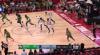 Tacko Fall Blocks in Memphis Grizzlies vs. Boston Celtics
