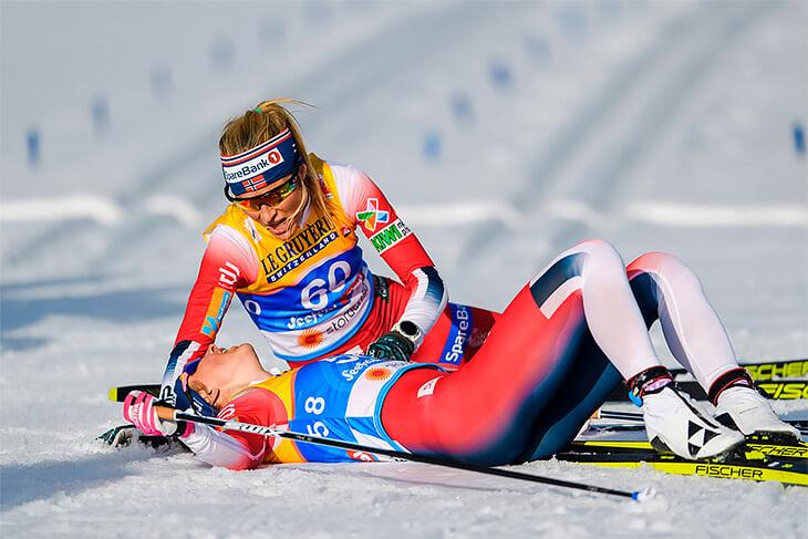 на какой диете быстрее похудеть лыжнику