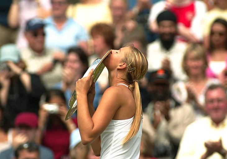 15 лет назад Шарапова довела Серену до слез в финале «Уимблдона». Их война продолжится в первом круге US Open-2019