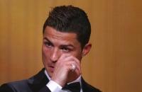 Золотой мяч, Реал Мадрид, Криштиану Роналду
