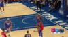 James Harden with 35 Points vs. New York Knicks
