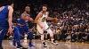 GAME RECAP: Warriors 123, Knicks 112