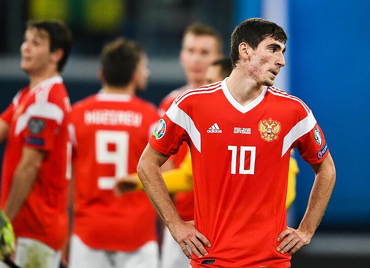 Кажется, Бакаева тянули в «Динамо», обещая сборную и Евро – на схему намекнул гендир «Спартака»