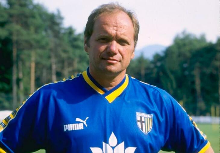 Первый сезон Анчелотти-тренера