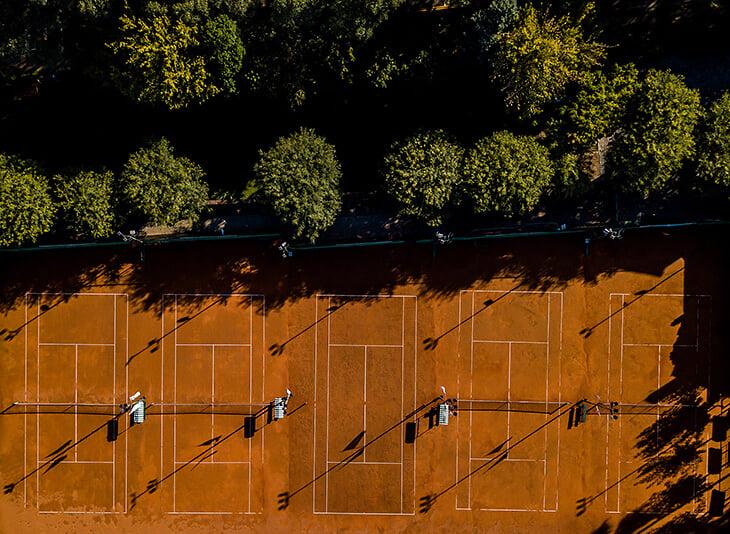 Теннисисты из России проводят исторический Australian Open – сразу трое вышли в 1/4 «Шлема». Это успех системы или везение?