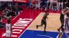 Alex Len with 10 Points in the 3rd Quarter vs. Detroit Pistons