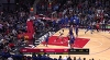 Hassan Whiteside with 21 Points  vs. Los Angeles Clippers