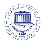 Акрополис - logo