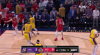 Anthony Davis with 41 Points vs. New Orleans Pelicans