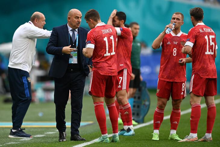 Первое интервью Черчесова после отставки: не смотрел матчи сборной Карпина, звали в Ирак, «Спартаку» надо успокоиться