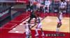 Rajon Rondo with 13 Assists vs. Houston Rockets