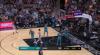 Davis Bertans (8 points) Highlights vs. Charlotte Hornets