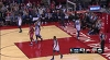 Eric Gordon with 7 3 pointers  vs. Minnesota Timberwolves