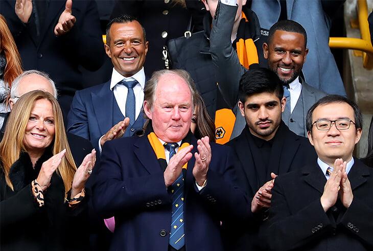 ФИФА запретит агентам брать больше 10% суммы трансфера. Это затронет хитрые схемы Райолы и Мендеша
