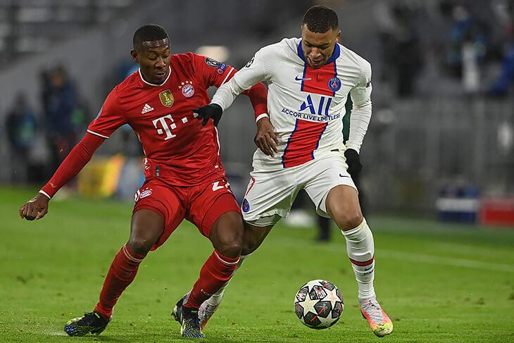 «Бавария» должна проходить «ПСЖ», хотя Мбаппе – новый Пеле. В Cappuccino & Catenaccio обсуждают матчи недели