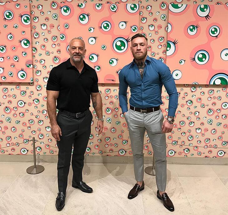 Братья Фертитта узнали об MMA на свадьбе Уайта. А потом вложились в UFC и сделали организацию топовой