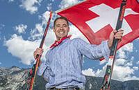 «В Швейцарии чувствую себя как дома. В России меня называли предателем». Призер Сочи-2014 Илья Черноусов меняет гражданство