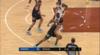 Jonas Valanciunas (10 points) Highlights vs. Golden State Warriors