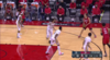 Wes Iwundu shows off the vision for the slick assist