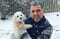 Хакан Шюкюр живет в США и работает в Uber. Турция заморозила все его накопления