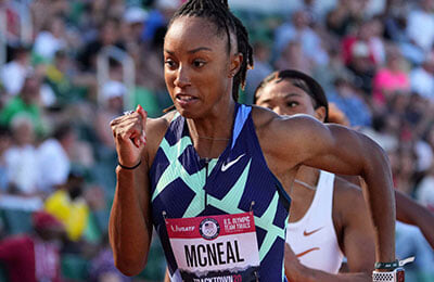 Олимпиада-2020, Бег, сборная США жен, World Athletics (IAAF), Ша'Кэрри Ричардсон, Брианна Макнил (Роллинс), допинг, CAS