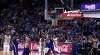DeMarcus Cousins, Anthony Davis  Game Highlights vs. Los Angeles Clippers
