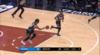 Grayson Allen 3-pointers in Memphis Grizzlies vs. Oklahoma City Thunder