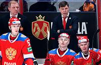 Сборная России на первом турнире Кудашова: смешно пообещали финнам месть за ЧМ – и проиграли