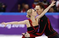 Тарасова и Морозов катаются за золото, сразу два биатлона и лыжи