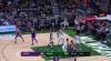 Kentavious Caldwell-Pope 3-pointers in Milwaukee Bucks vs. Los Angeles Lakers