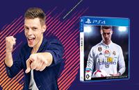 FIFA18 отнимает у тебя все свободное время?