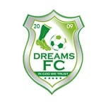 Дримз - logo