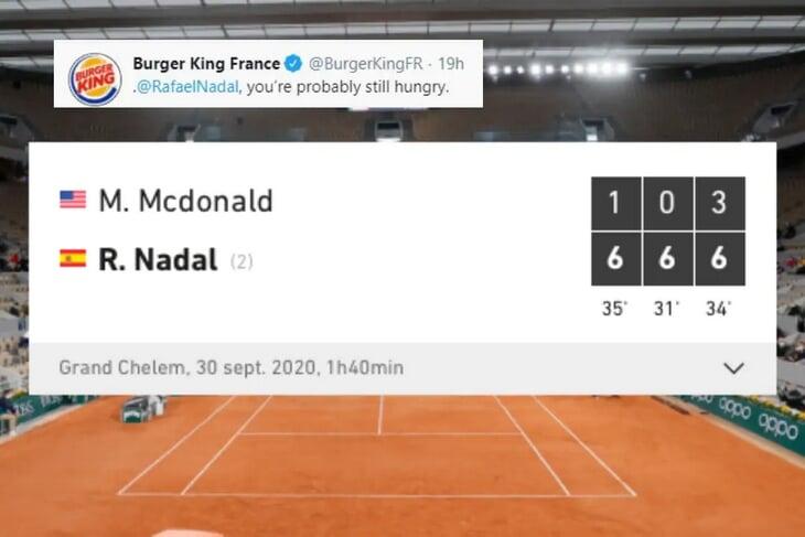 Фастфуд придумали на теннисном корте: основатели «Макдоналдса» прямо на нем начертили эффективную кухню. А потом все смыло дождем