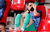 МЛС, трансферы, фото, Ла Лига, Зинедин Зидан, Гарет Бэйл, Реал Мадрид