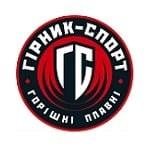Горняк-Спорт - logo