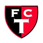 FC Trollhattan - logo