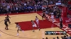 Eric Gordon with the must-see play!
