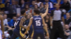 Big dunk from Abdel Nader