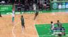Jayson Tatum, Jaylen Brown Top Points vs. Charlotte Hornets