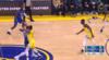 Tim Hardaway Jr. 3-pointers in Golden State Warriors vs. Dallas Mavericks