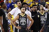 «Уорриорс» хотят остаться на вершине НБА. Но проблем слишком много, и их уже готовы скинуть многие