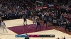 LeBron James, Jeff Teague Top Assists from Cleveland Cavaliers vs. Minnesota Timberwolves