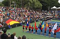 Кубок Федерации, сборная Германии жен, USTA, политика, сборная США жен, видео, Андреа Петкович