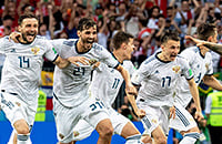 Какой же крутой был чемпионат мира в России!
