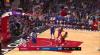 James Harden, Clint Capela Highlights vs. Los Angeles Clippers